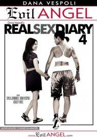 Dana Vespolis Real Sex Diary 4 Porn Movie
