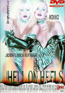 Hell on Heels Porn Movie
