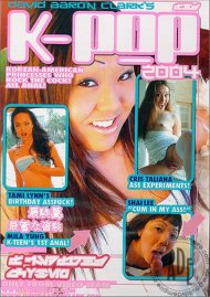 K-Pop Porn Movie