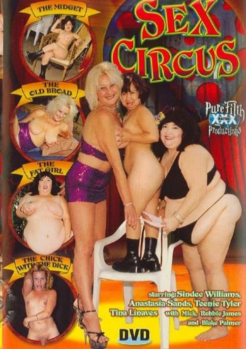 Смотреть онлайн цирк порно
