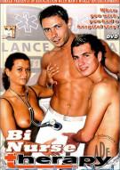 Bi Nurse Therapy Porn Video