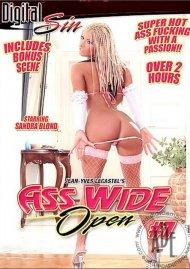 Ass Wide Open #7 Porn Video