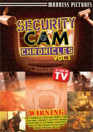 Security Cam Chronicles Vol. 5 Porn Movie
