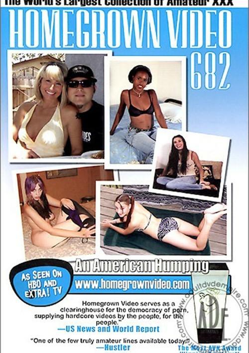Homegrown Video 682