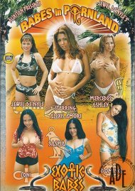 Babes in Pornland: Exotic Babes Porn Video