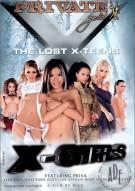 X-Girls Porn Movie