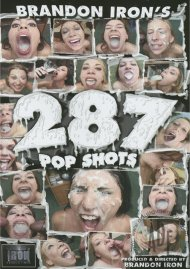 287 Pop Shots Porn Video