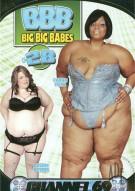 BBB: Big, Big Babes 28 Porn Video
