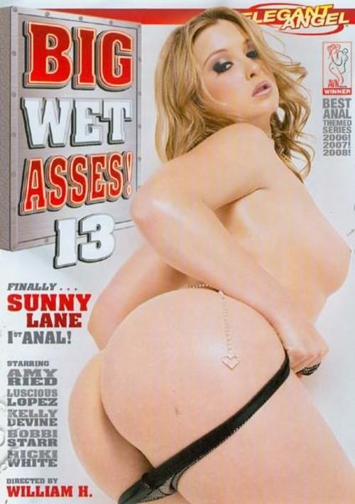 Big Wet Asses #13