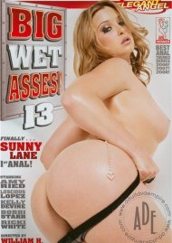Big Wet Asses #13 Porn Video