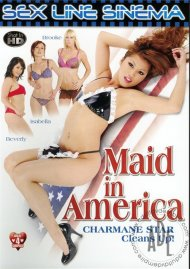 Maid in America Porn Movie