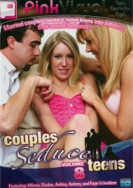Couples Seduce Teens Vol. 8 Porn Video