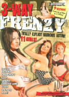 3-Way Frenzy Porn Movie