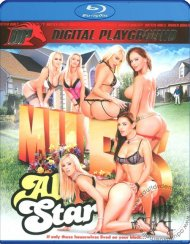 All Star MILFs Blu-ray