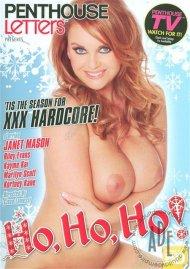 Ho, Ho, Ho! Porn Movie