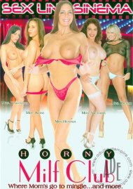 Horny MILF Club (2013) Icon