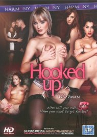 Hooked Up Porn Movie