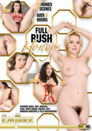 Full Bush Honies Porn Movie