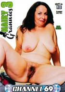 Hairy Grannies 3 Porn Video