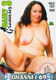 Hairy Grannies 3 Porn Video