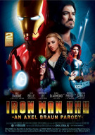 Iron Man XXX: An Axel Braun Parody Porn Video