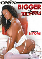 Bigger And Blacker Porn Movie