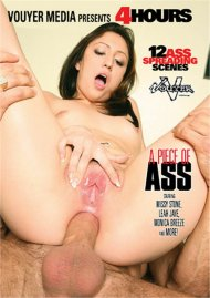 Piece Of Ass, A Porn Movie
