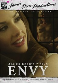 Stream James Deen's 7 Sins: Envy HD Porn Video from Evil Angel!