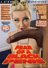 Fear Of A Black Penis Porn Movie