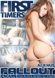 First Timers Porn Movie