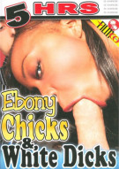 Ebony Chicks & White Dicks Porn Movie