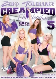 Watch Creampied Cheerleaders 4 Porn Video from Zero Tolerance Ent.!