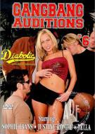 Gangbang Auditions #6 Porn Movie