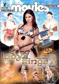 Lady Of The Rings 2 Porn Movie