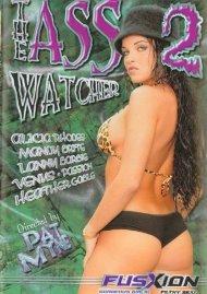 Ass Watcher 2, The Porn Video