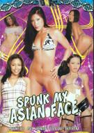 Spunk My Asian Face Porn Video