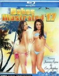 Babes Illustrated 17 Blu-ray