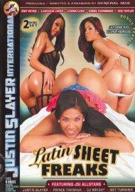 Latin Sheet Freaks Porn Video
