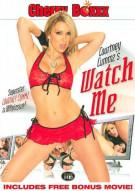Courtney Cummz' s Watch Me Porn Video