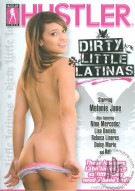Dirty Little Latinas Porn Video