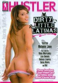 Dirty Little Latinas Porn Video