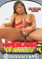 Hot Black Trannies 9 Porn Movie