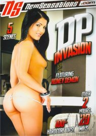 DP Invasion Porn Movie