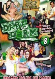 Dare Dorm #8 Porn Movie