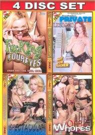 Fetish Fanatics (4-Pack) Porn Movie