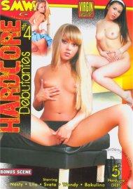 Hardcore Debutantes 4