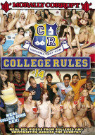 College Rules #14 Porn Movie
