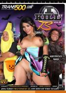 I Kill It TS Vol. 8 Porn Video