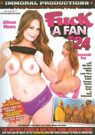Fuck A Fan Vol. 24 Porn Video