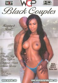 Black Couples Porn Movie
